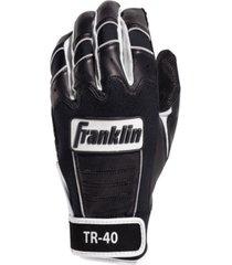 franklin sports tuukka rask goalie underglove - adult