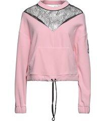 pinko uniqueness sweatshirts