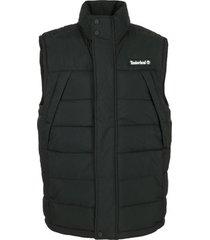 donsjas timberland oa puffer vest