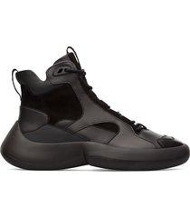camper lab abs, sneaker donna, nero , misura 41 (eu), k400417-003