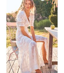 loveshackfancy minka dress white
