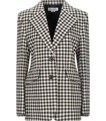 victoria beckham suit jackets