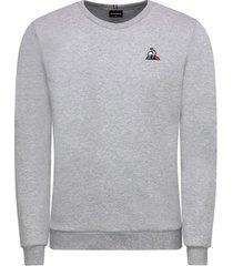 sweater le coq sportif essentiels crew sweat
