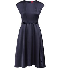 kihena-1 dresses cocktail dresses blå hugo