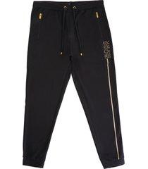 boss black tracksuit pants 50396885-001