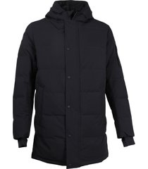 airforce coat frm0612 chuck parka blauw