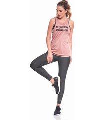 camiseta con entorche en espalda palo de rosa chamela 25843