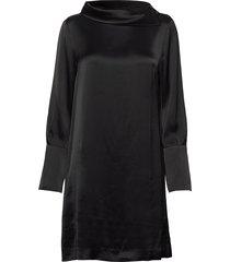 isobel dress kort klänning svart morris lady