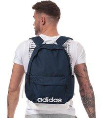 daily big print backpack