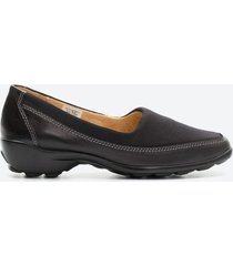 zapato casual mujer naturalizer z0xx negro