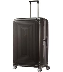 "samsonite neopulse 28"" hardside spinner suitcase"