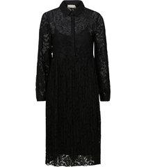 spetsklänning aliciacr lace dress