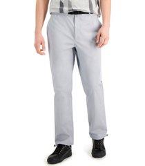 alfani men's climber pants, created for macy's