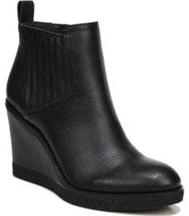 zodiac indigo booties women's shoes