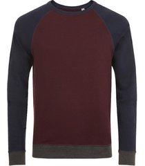 sweater sols sandro tricolor unisex