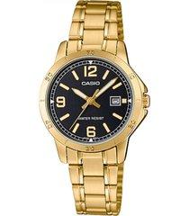 ltp-v004g-1b reloj casio 100% original