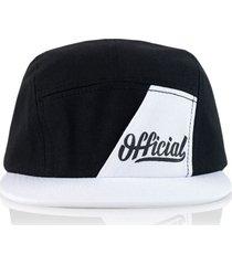 gorra negra official tx urbano
