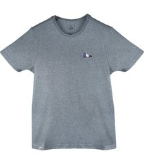 174190-004 | french pampa t-shirt | dark grey - xs