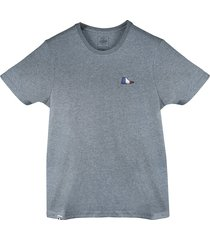 174190-004 | french pampa t-shirt | dark grey - l
