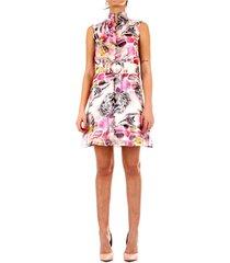 02g804-7068z korte jurk