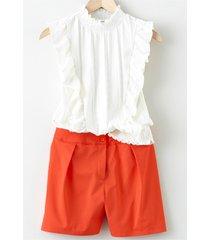 shorts (rosso) - bodyflirt