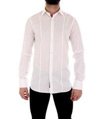 overhemd lange mouw guess 0gh402-4416z