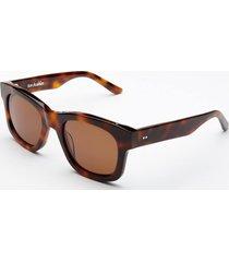 sun buddies men's bibi sunglasses - tortoise