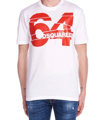 dsquared2 64 t-shirt