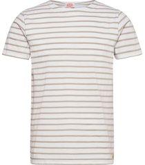 original breton striped shirt t-shirts short-sleeved vit armor lux