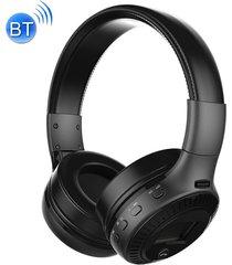 audifonos bluetooth zealot hi-fi sonar soporte micro-sd y fm