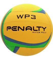 bola wp3 penalty de polo aquático