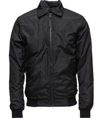 conceal j outerwear sport jackets zwart peak performance