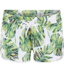 shorts copricostume (bianco) - bpc selection