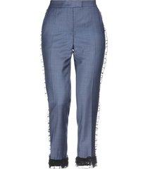 marco de vincenzo casual pants