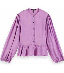 blouse 162541