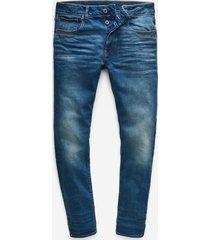 jeans 3301 slim fit medium aged (51001-6090-071n)