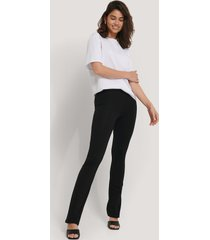 sisters point pipi pants - black