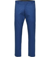 chino broek selected pantalon mylologan slim