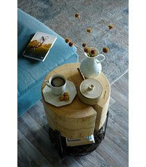 stolik / pomocnik orzech