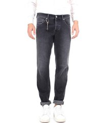 straight jeans c+plus p021272313999 blak