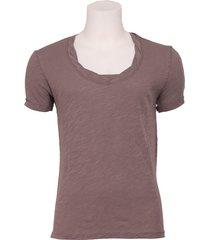 2021 liberacion - antony morato - t-shirts - bruin