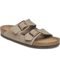 arizona soft footbed shoes summer shoes sandals beige birkenstock