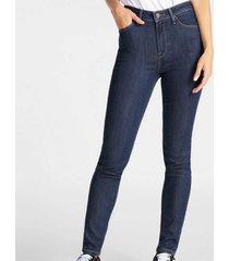 lee jeans dames skinny scarlet high 48kc914
