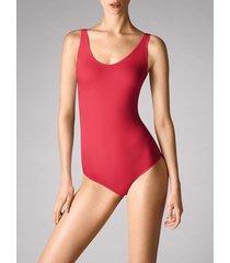 bodywear viscose string body - 3062 - xs