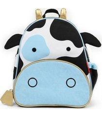 mochila infantil skip hop zoo vaca