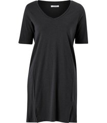 klänning pcebonee 2/4 v-neck dress