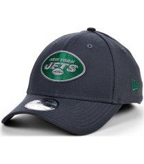 new era new york jets graph team classic 39thirty cap