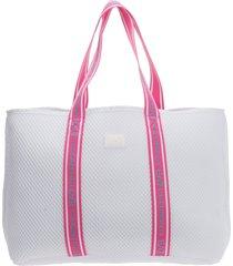emporio armani ea7 love classic shoulder bag