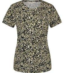 aaiko blouse alicia geel