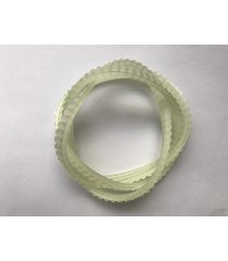 "*new urethane belt* rikon mini lathe model 70-995 & 70-100 12"" mini lathe"